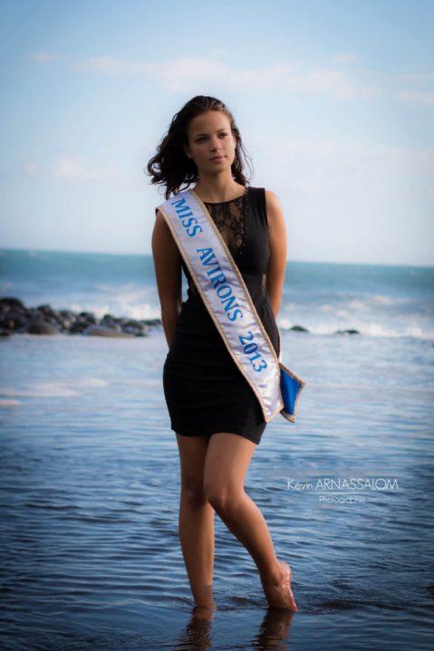 Photos Miss Avirons 2013