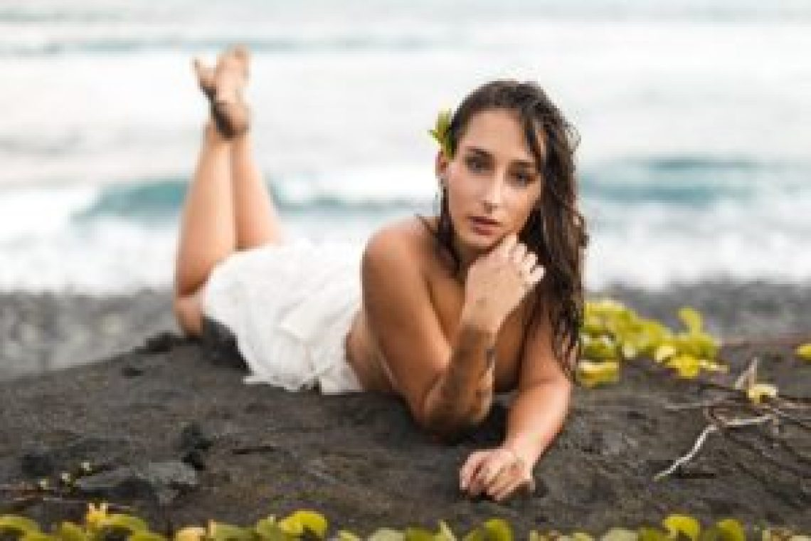 Shooting photo Sensuel / Intimacy Réunion