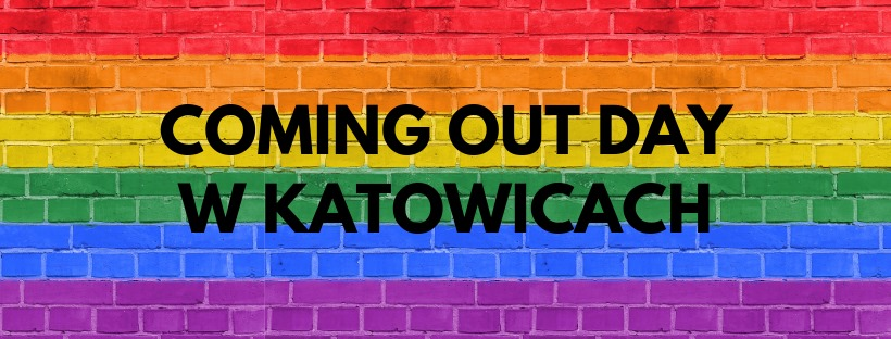 Coming Out Day w Katowicach