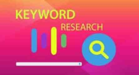 Do your keyword research