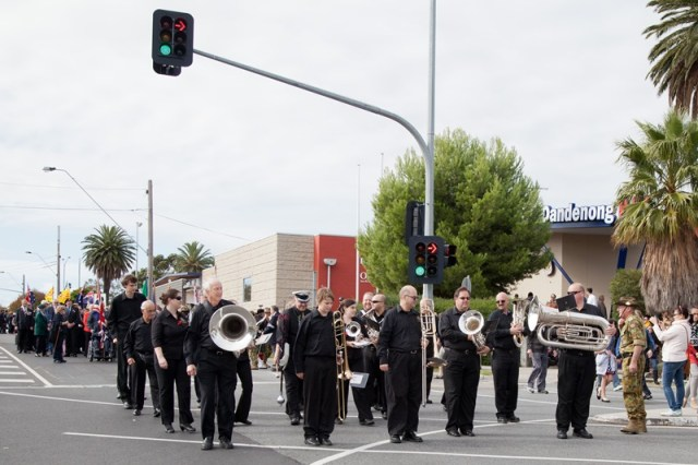 Dandenong City Band
