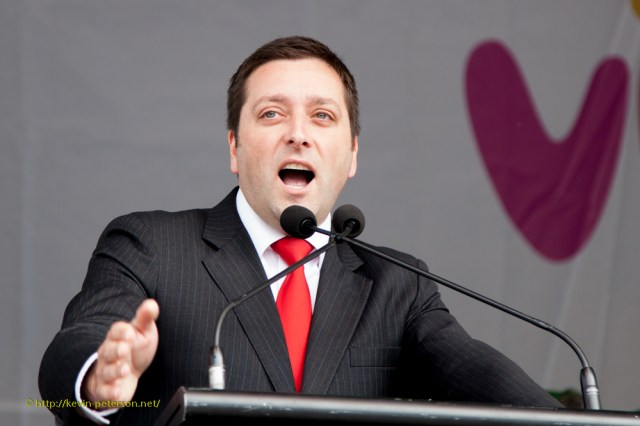 Hon. Matthew Guy MLC Minister for Planning Minister for Multicultural Affairs and Citizenship