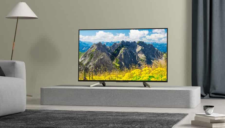 Лучшие телевизоры с поддержкой HD