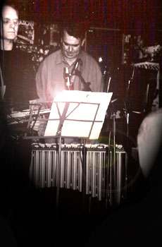 Zingaro Bristol 1997
