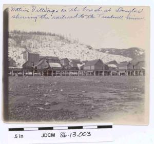 Douglass Indian Village