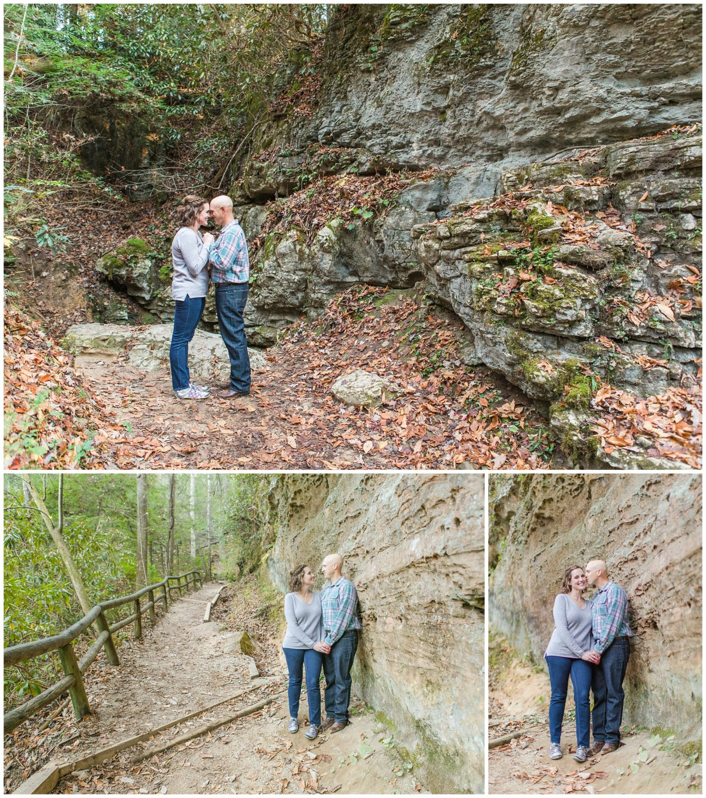 Fall Wedding Kentucky