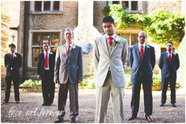 Stanton Manor Wedding Photographer