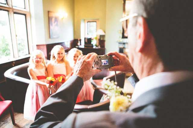 Stanton Manor Wedding Photography