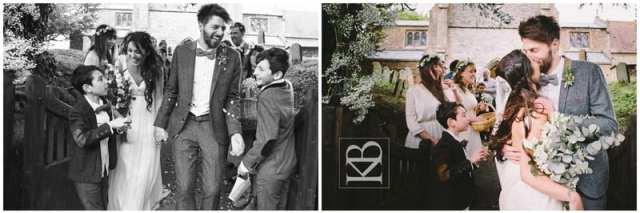 Wiltshire Weddings