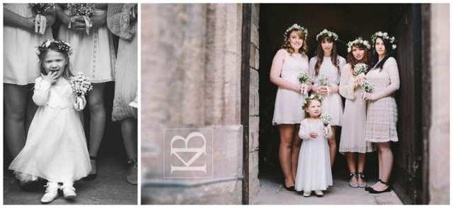 Wiltshire Bridesmaids