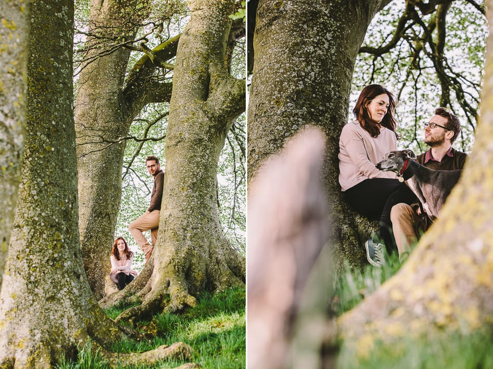 Avebury pre-wedding photography
