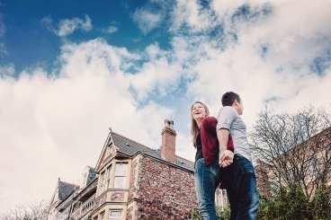 Laura & Elliott