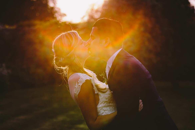 Rockley Manor wedding