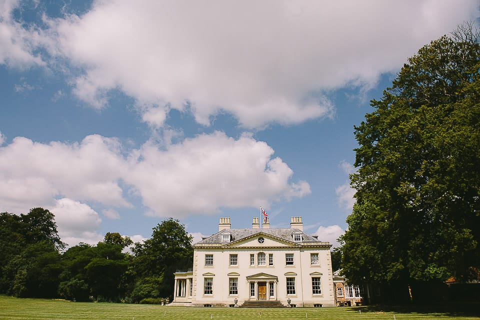 Rockley Manor, Malborough, Wiltshire