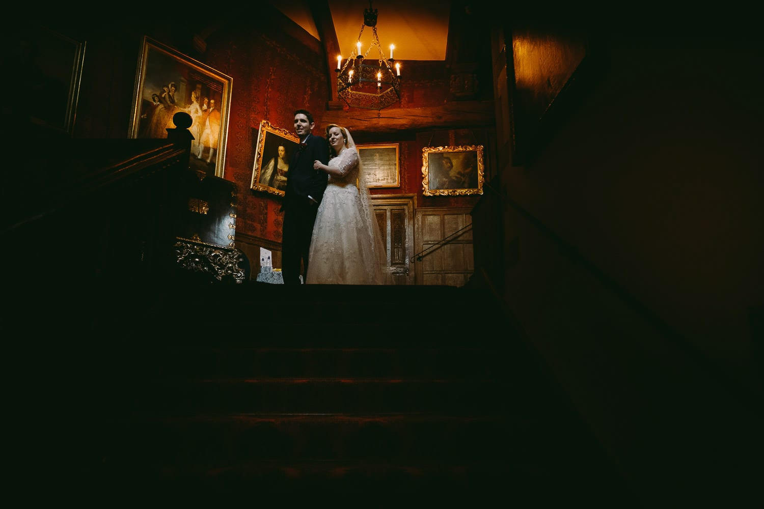 Berkeley Castle weddings