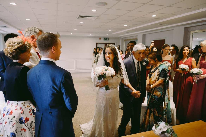 indian wedding photographer in london