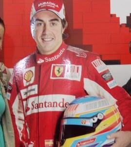 F1 Practice Day