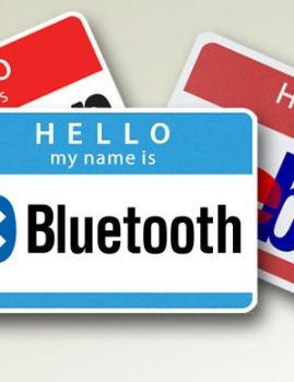 """So, that's why it's called Bluetooth!"""