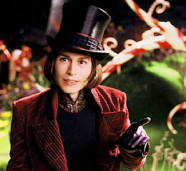 Willy Wonka Chewing Gum Could Be Reality