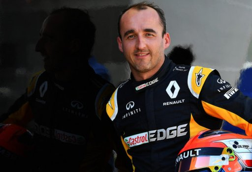 Robert Kubica: Is F1 return possible after a life changing injury?