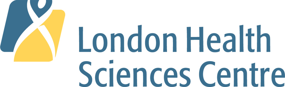 London Health Sciences Centre Logo