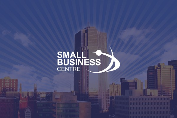 London Small Business Centre Logo Cover
