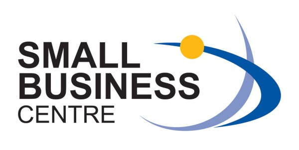 London Small Business Centre Logo