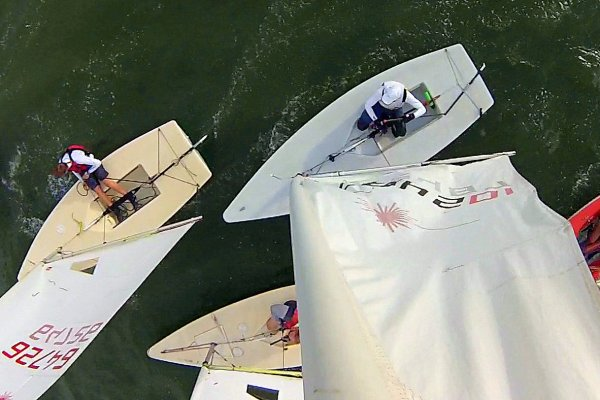 Sailing Season Montage Chapter III Video Cover