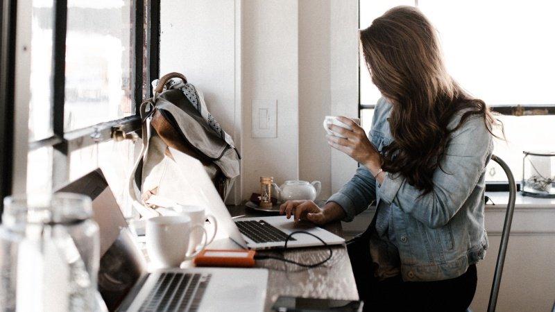 10 dicas para criar um site de sucesso e aumentar o seu engajamento - escrever blog
