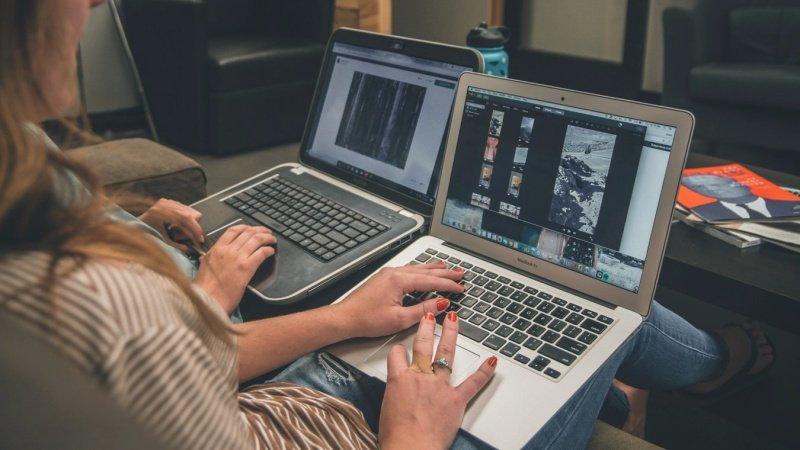 Trabalhar Online é um emprego estável?