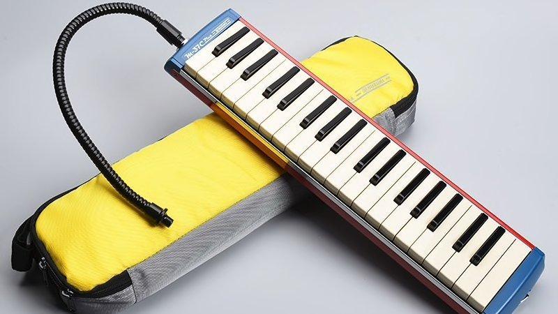 Análise do curso teclado online - wiliam silva - melodica