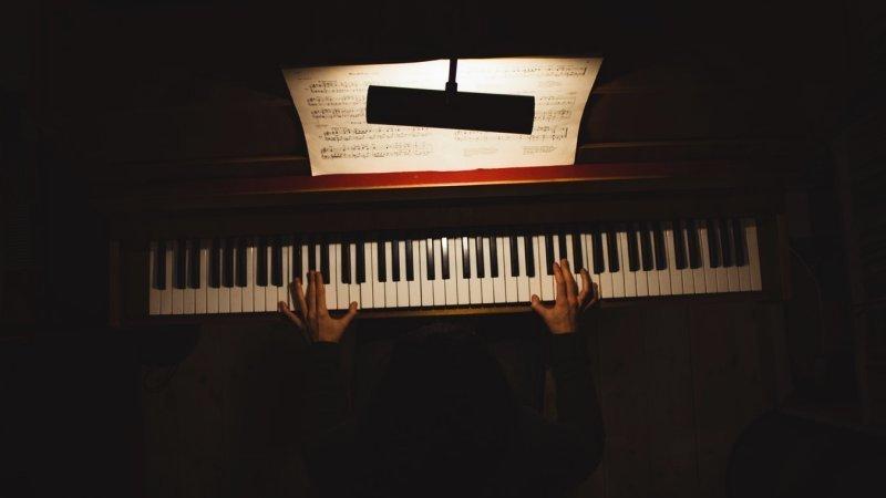 Aprenda a Improvisar no piano com Escalas de Blues 1