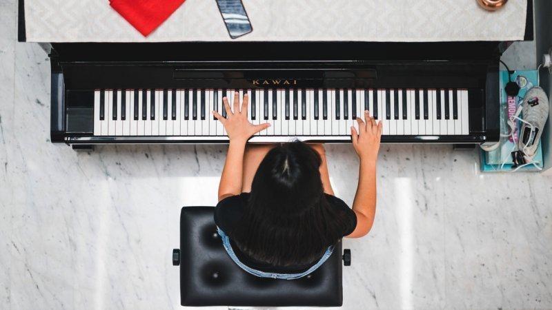 Análise do curso teclado online - wiliam silva - tocar piano curso