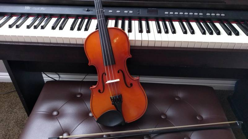 The best online piano and keyboard courses - piano violin