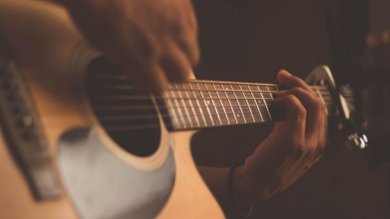 Cours de guitare pour débutants - Mário Christian