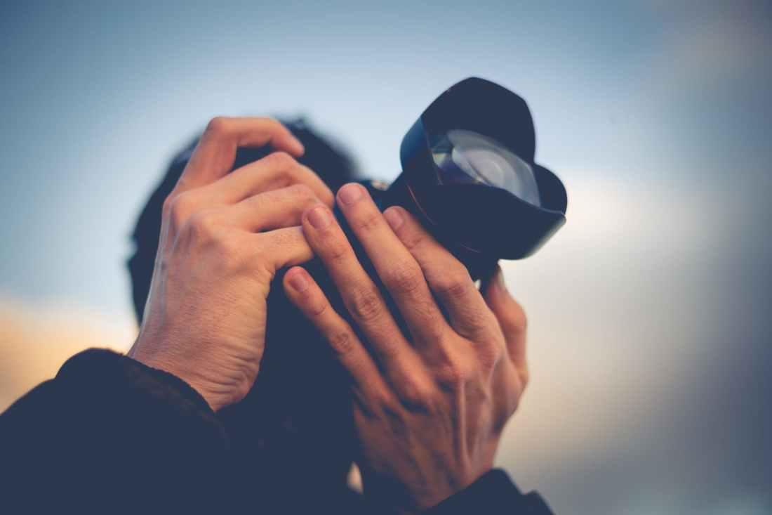 Os melhores cursos de fotografia online