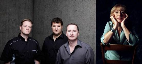 Kevin Brady Trio and Norma Winstone