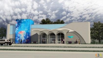 Shreveport Aquarium