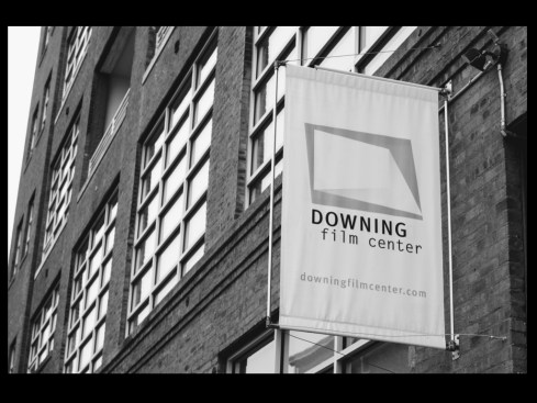 Downing Film Center, Newburgh, New York, 2018