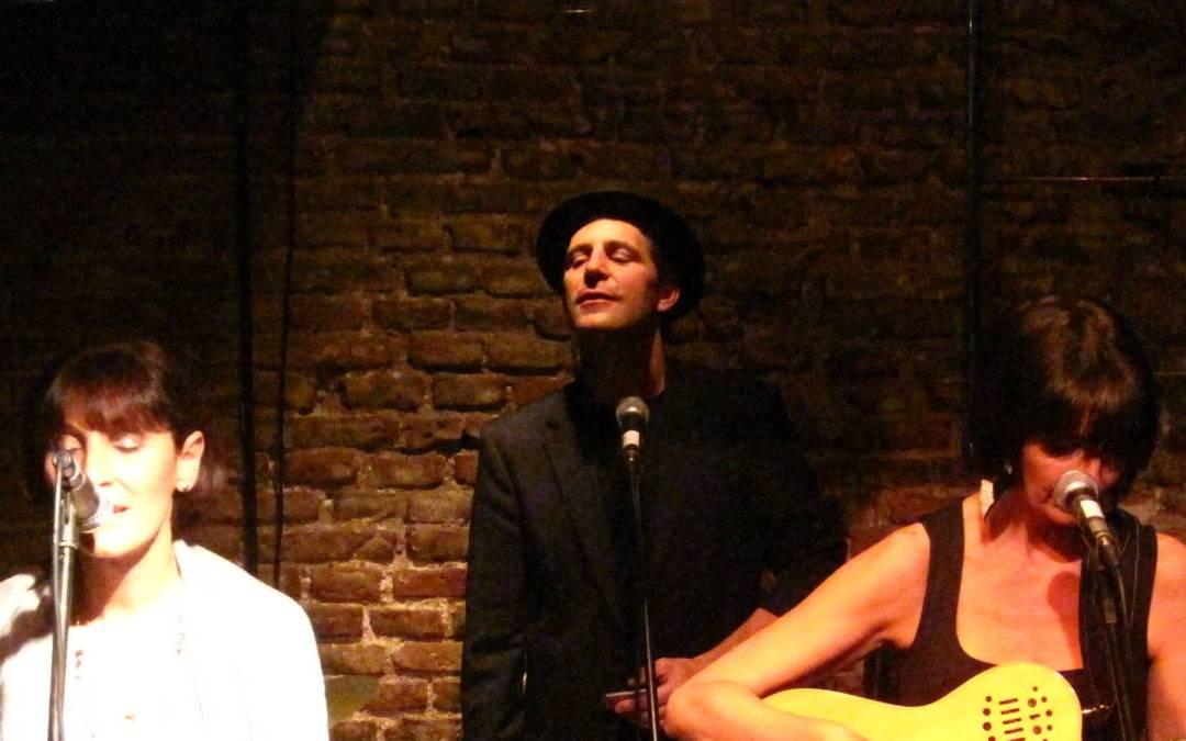 Condename a Callar – Live in Buenos Aires