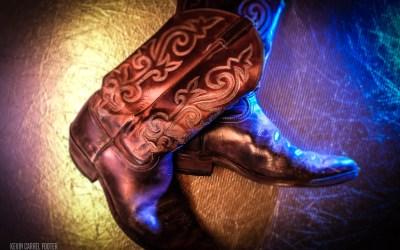 Cowboy Tango