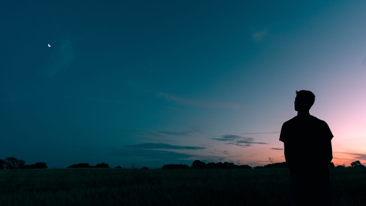 How to not feel lonely when alone