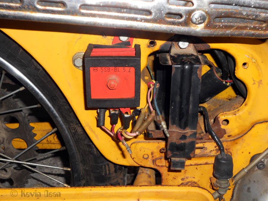 1975 honda ct90 wiring diagram for relay spotlights vagynj thedelhipalace de battery rh 72 thetunes eu harness