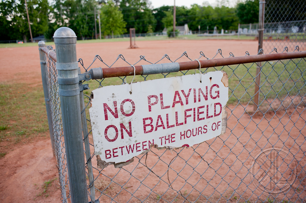 baseball field bostwick georgia