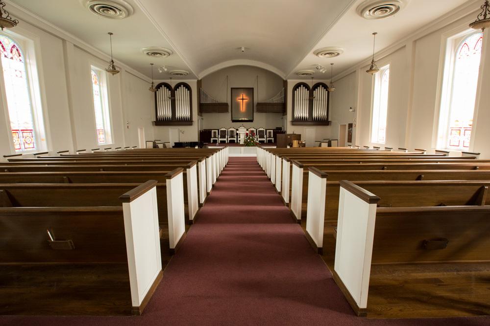 Friendship Baptist
