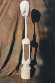 Sculpture, after C. Brancusi