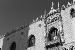 Black & White, Venice #1