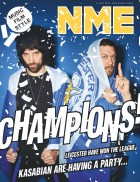 Kasabian // NME: https://kevinegperry.com/2016/05/27/champions-leicester-have-won-the-league-kasabian-are-having-a-party/