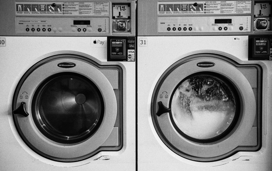 Death To Washing Machines