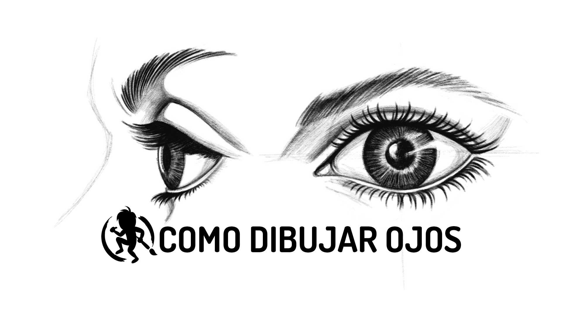 Contemporáneo El Diagrama De Ojo Marcado Elaboración - Imágenes de ...